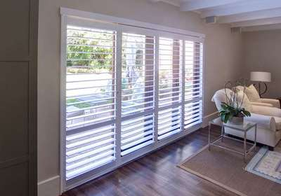 How Security Shutters Add To Home Security